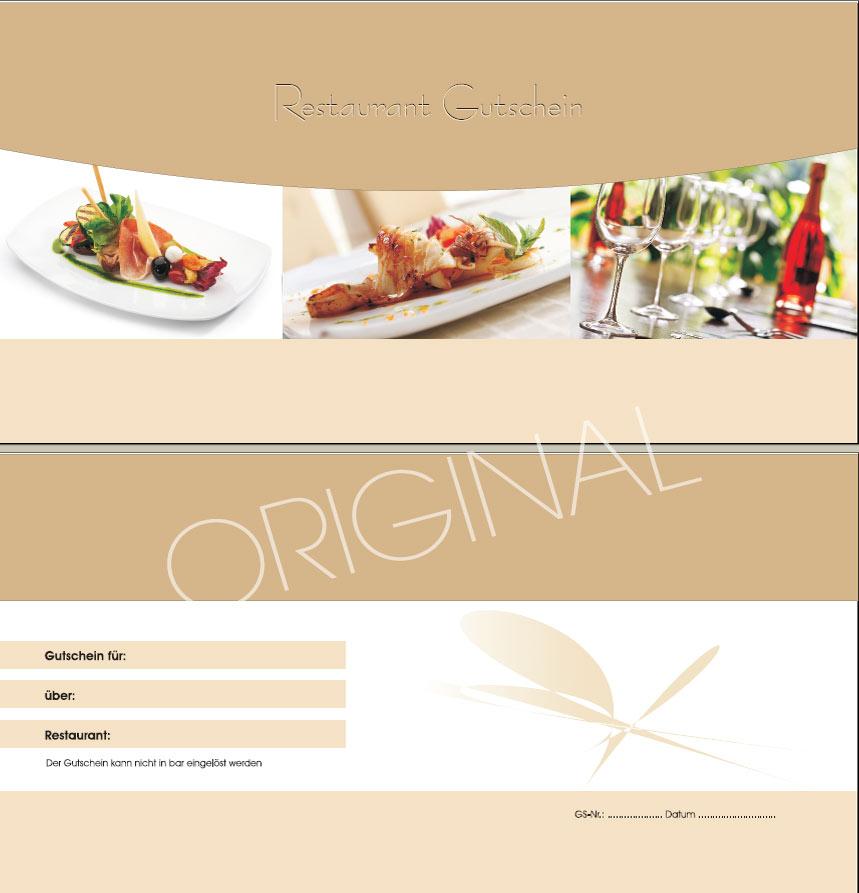 restaurantgutschein f r genussspechte und gourmetfreunde. Black Bedroom Furniture Sets. Home Design Ideas