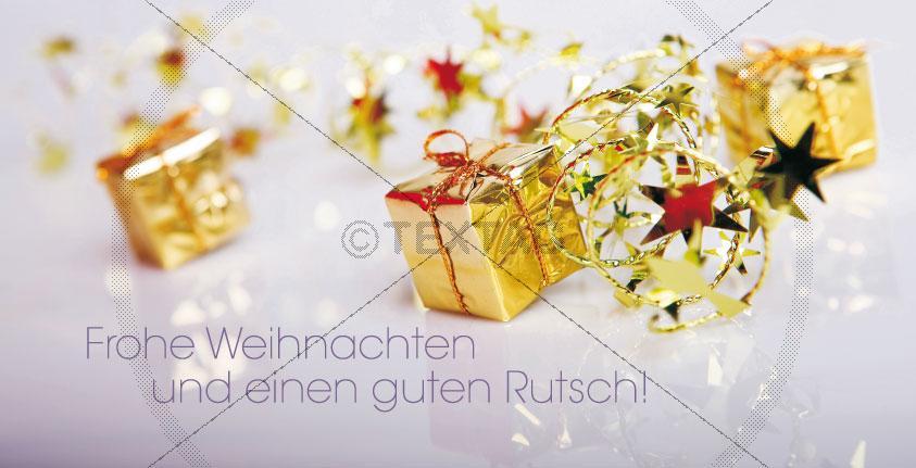 Silvester - Feiertage