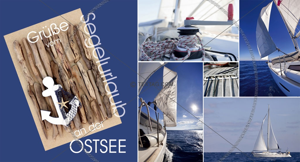 2016-000117-Sailing-Anker-Maxi Card 2016-MAX-00000163
