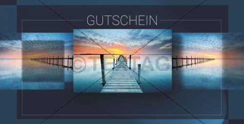 Hotelgutschein - Wertgutschein 300 € (152)