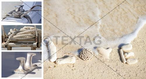 Maxi Card Postkarte - Love Ostsee (126)